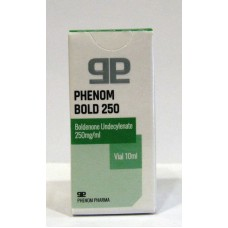 Bold 250 phenom