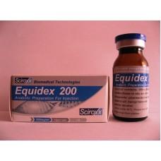 EQUIDEX 200 sciroxx