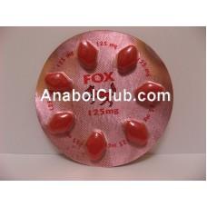 FOX 125mg