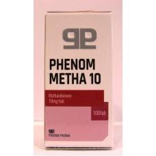 Metha 10 phenom
