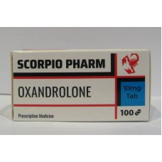 oxandrolone scorpio