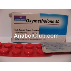 OXYMETHOLONE 50 (IRAN HORMONE)