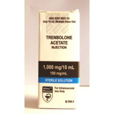 Trenbolone acetate Hilma