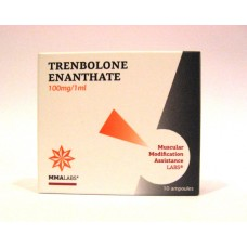 TRENBOLONE ENANTHATE MMA